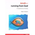 Jonah - Running from God by Peter Williams